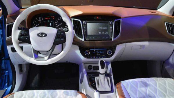 Hyundai Creta Diamond Concept (4)