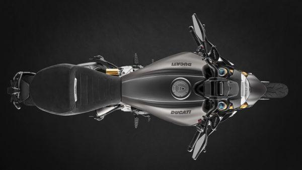 MY 2019 Ducati Diavel 1260 1