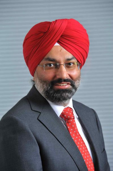 Mr Gurpratap Boparai – Managing Director SKODA AUTO INDIA 2