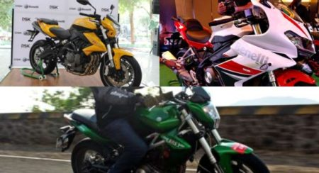 Benelli TNT 300, Benelli 302R and Benelli TNT 600i Relaunched With A 5 Year Unlimited Kilometre Warranty!
