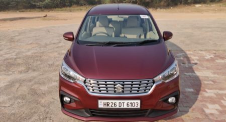 Want a CNG Powered New Generation Ertiga? Maruti Suzuki Dealers Have Got You Covered
