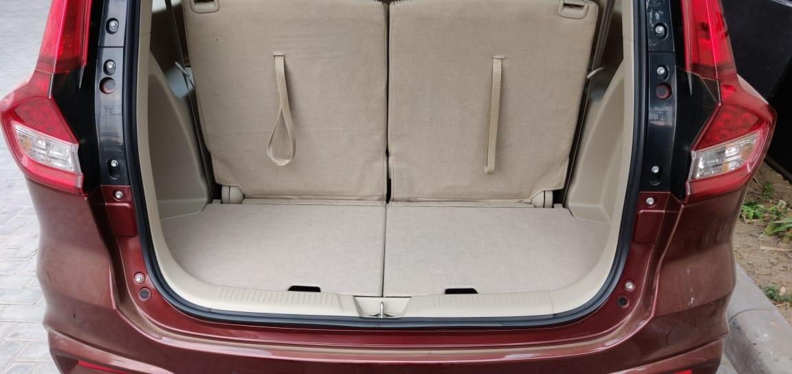 Maruti Suzuki Ertiga Price In India Variants Specifications