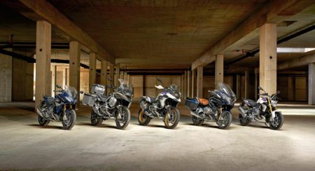 EICMA 2018: New BMW R 1250 R, R 1250 RS and R 1250 GS Adventure Introduced – New engine, More Features