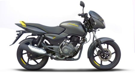 Here's the Pulsar 150 Neon! We Love the Yellow, Which One's Your Favourite?