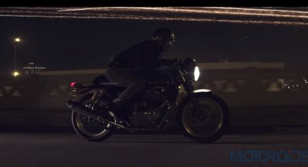 VIDEO: Great Motorcycle Commercials Are Back With The Royal Enfield 650 Twins