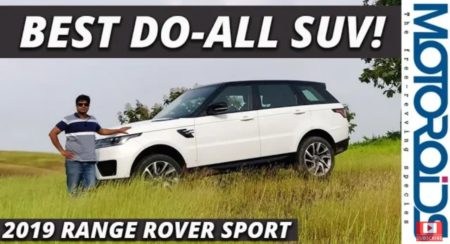 Range Rover Sport Review featured