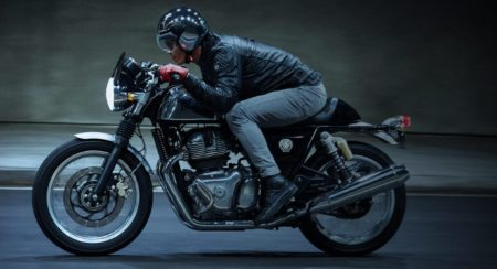 Royal Enfield Continental GT 650 (3)