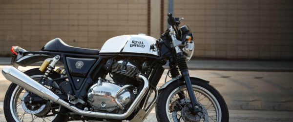 Royal Enfield Continental GT 650 (4)
