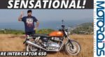 VIDEO: Royal Enfield Interceptor 650 In-Depth Review, Fab Quality, Performance & Value