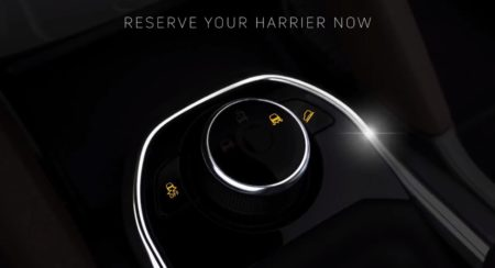 VIDEO: Another Day, Another Teaser – Tata Harrier Shows Off Its Driving Modes
