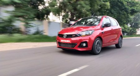 Why Every Car Enthusiast Worth His Salt Must Take A Good Look At The Tata Tiago JTP