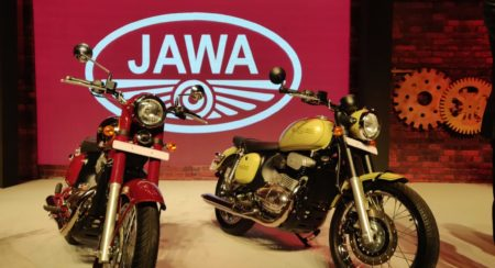 VIDEO: Here Is Our Take on the Brand New Jawa and Jawa 42 Bikes
