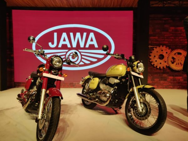 Jawa and Jawa 42