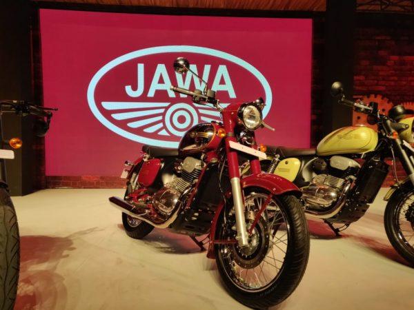 Jawa side