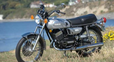 The Time Is Right For This Yamaha To Be Resuscitated Like The Jawa & RE Twins