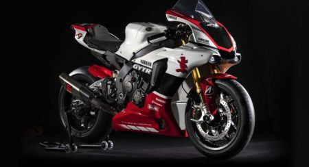 VIDEO: Yamaha Unveils the YZF-R1 GYTR Celebrating 20 Years of the R1