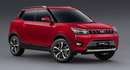 Mahindra XUV 300's Launch Date Revealed