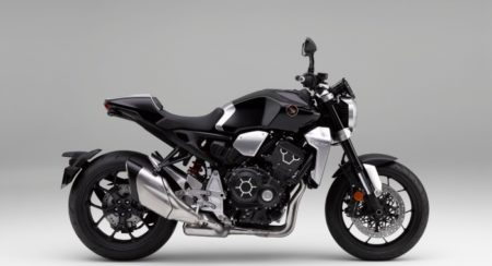 Bookings open for CB1000R+ (1)