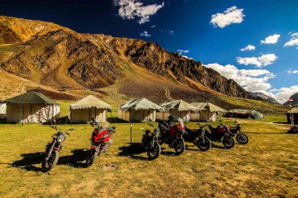 Ducati Tour Of Rajasthan 2019 (2)