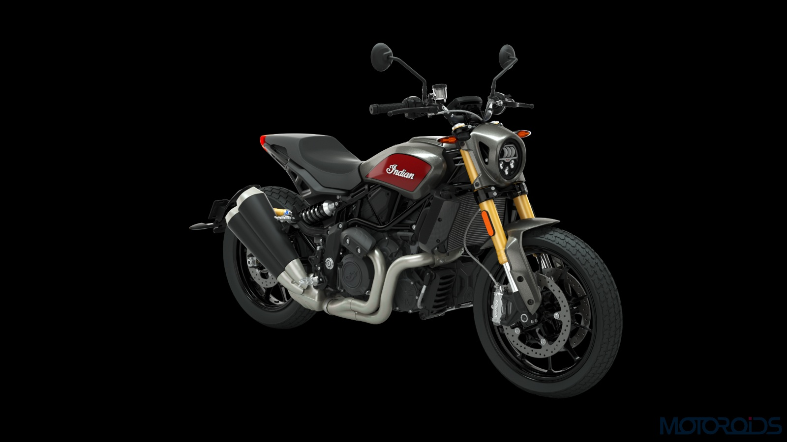 Indian Ftr 1200 S And Ftr 1200 S Race Replica Launched In
