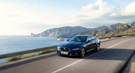 At INR 1.11 Cr Jaguar Launches the XJ 50, Marks 50 Years of the XJ Sedan