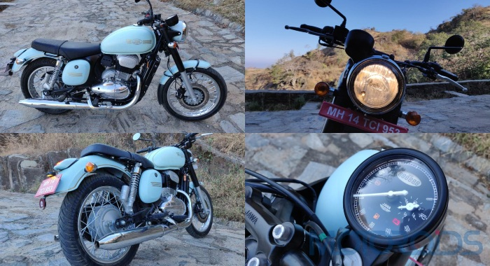 Jawa Motorcycles - Latest Auto News and Reviews - Page 4
