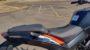 KTM Duke 125 review REAR SEAT