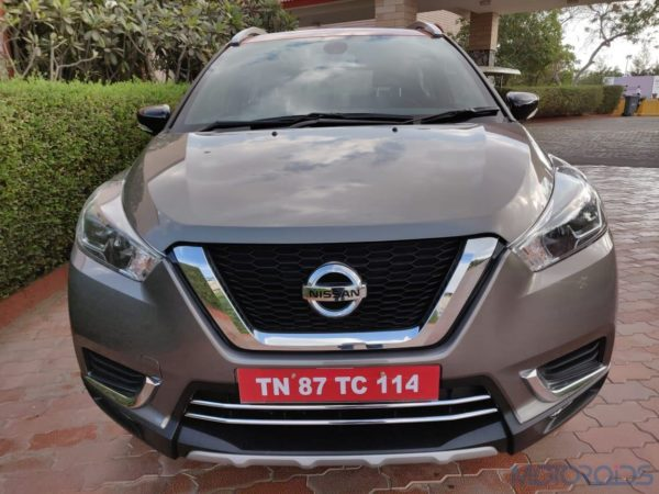 New Nissan Kicks India (14)
