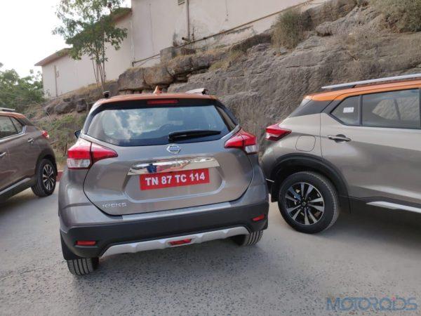 New Nissan Kicks India (3)