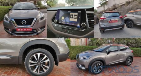 Meet the Indian-Spec Nissan Kicks SUV And All Its Features And Specs – 50+ Images
