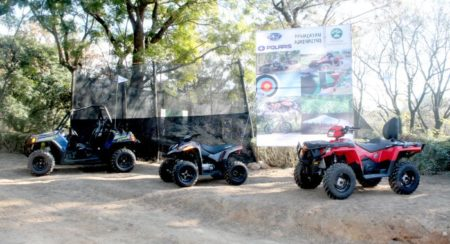 Polaris India inaugurates its 85th PEZ in India (1) (1)
