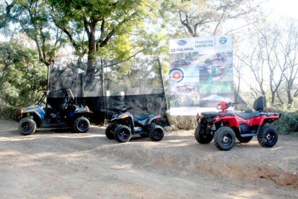 Polaris India inaugurates its 85th PEZ in India (1) (1)