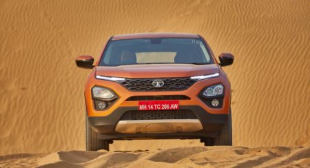 Confirmed: Tata Harrier To Be Priced Between INR 16 – 21 Lakh On-Road