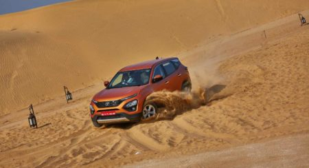 VIDEO: Tata Harrier – The Definitive Review | Has the Bar Really Been Raised?