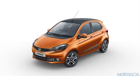 ABS Now Available as Standard on the Tata Tiago and Tigor