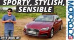 VIDEO: New 2018 Audi A5 2.0 TDI in-depth Review, Canny, Charismatic, Charming