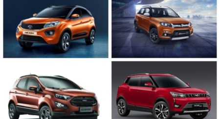 How Does the Mahindra XUV 300 Stack up Against Its Rivals?