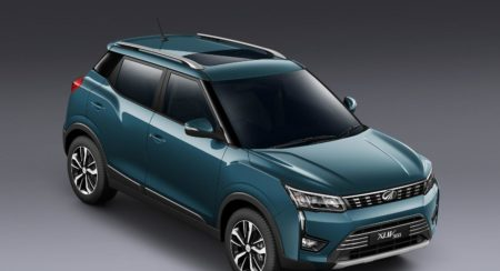 Official Bookings Of The New Mahindra XUV 300 Now Open