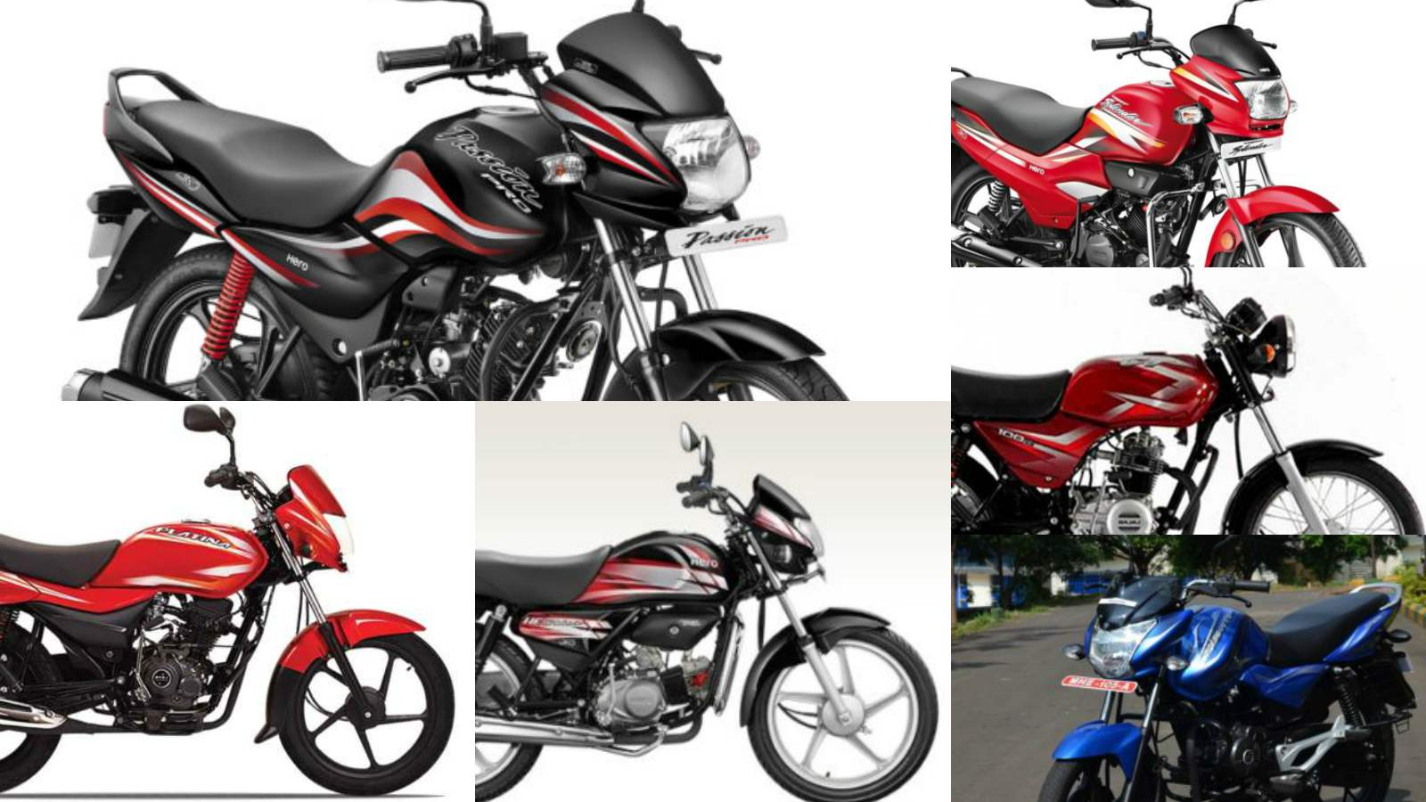 100cc Bikes In India With Prices And Specifications - Motoroids