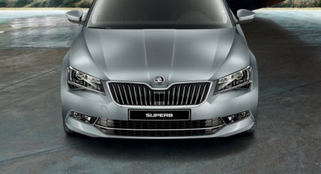 New 2019 Skoda Superb Corporate Edition Launched