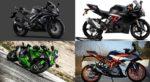 Under INR 3 Lakh: Best Sports Bikes In India