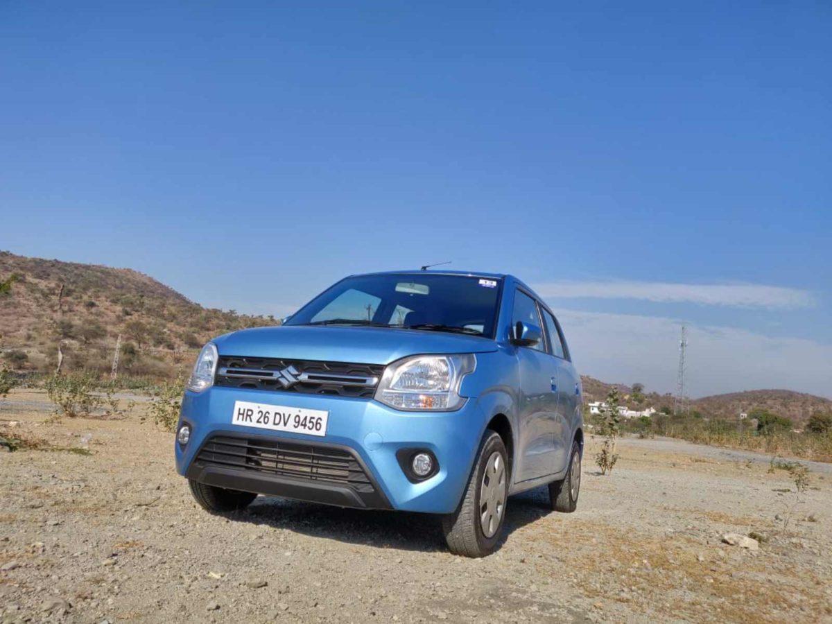 Big new WagonR hindi review featured