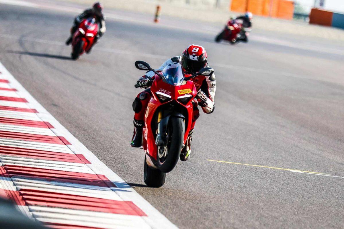 Ducati India Race Cup (1)
