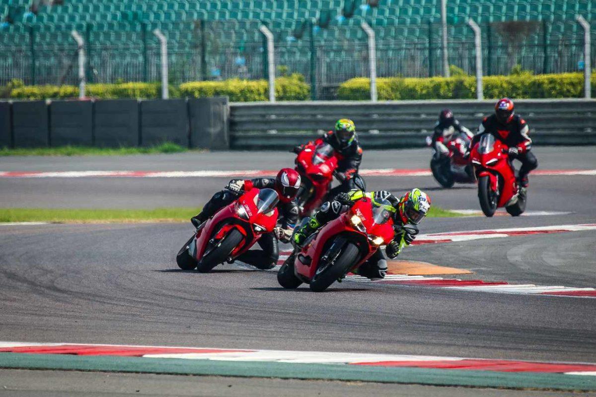 Ducati India Race Cup BIC(2)