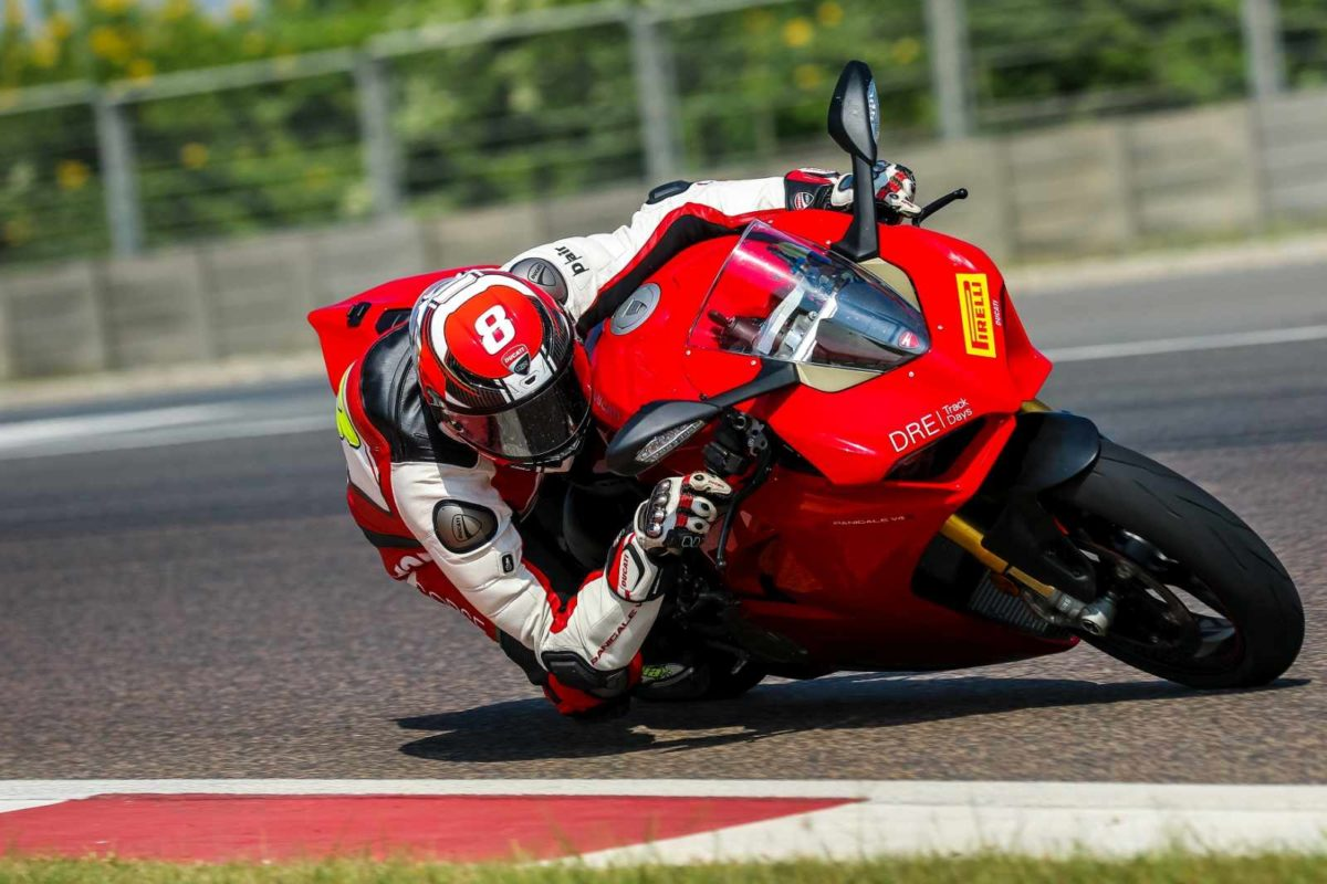 Ducati India Race Cup Panigale(3)