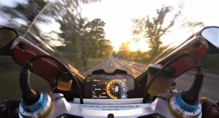 Ducati Panigale V4 Speciale Isle Of Man