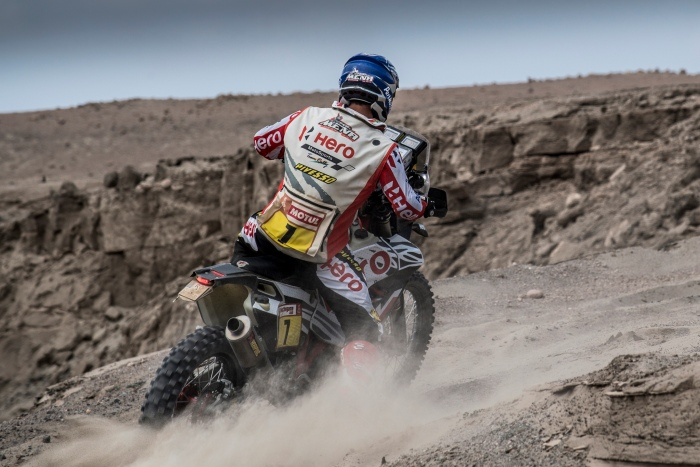 Hero MotoSports Team Rally rider, Oriol Mena (4) (1)