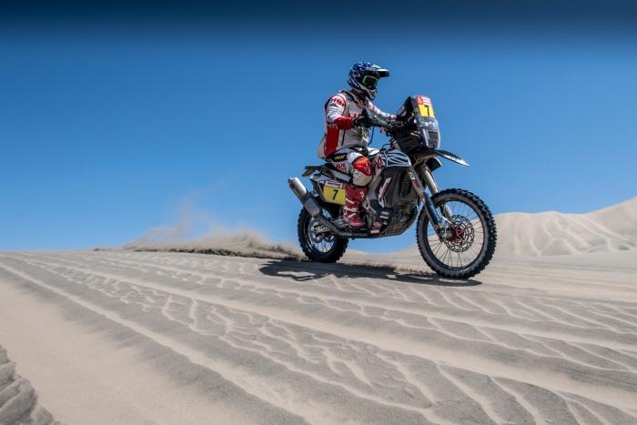 Hero MotoSports Team Rally rider, Oriol Mena (4) (2)