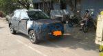 SPIED: Hyundai's Upcoming Compact SUV
