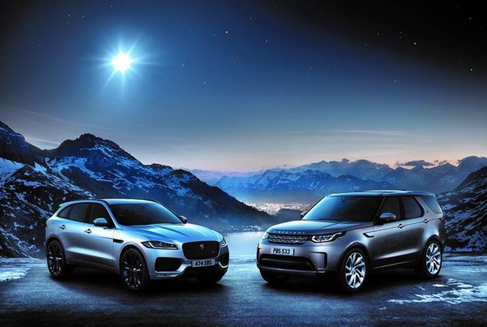Jaguar Land Rover (1)